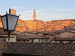 Siena_at_Sunset_-_Siena_-_Italy_-_01